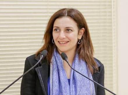 Nayla Tabbara 2017